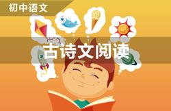 中考语文专项高分突破·古诗文阅读