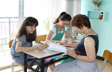课外辅导项目加盟 特色优势降低竞争风险